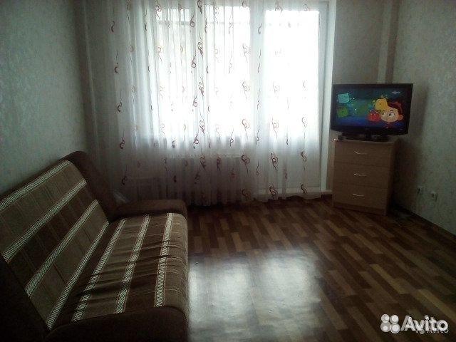 Продается квартира-cтудия за 1 550 000 рублей. р-н Солнечный Соколовская ул, 72.