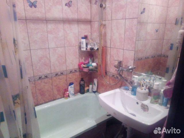 Продается трехкомнатная квартира за 2 380 000 рублей. г Барнаул, ул Петра Сухова, д 70.