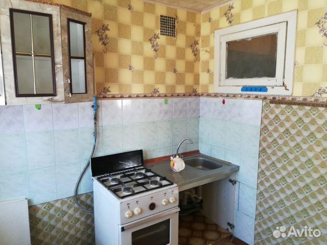 Продается однокомнатная квартира за 850 000 рублей. Московская обл, г Егорьевск, деревня Юрцово.