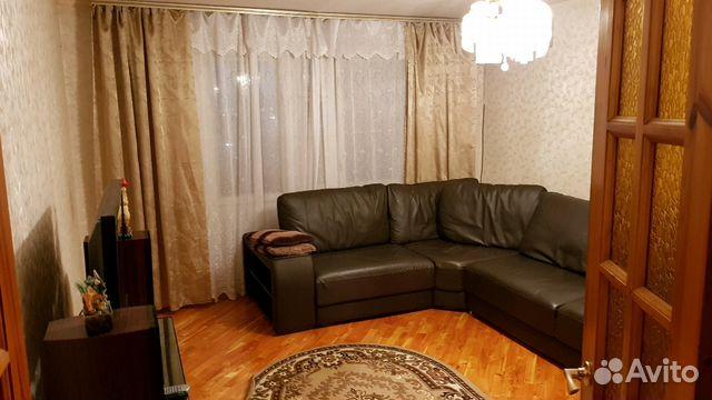 3-к квартира, 60 м², 4/9 эт. 89887080007 купить 1