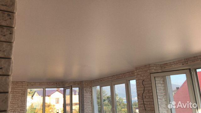 Натяжные потолки в Геленджике от 100 за кв 89628543319 купить 8