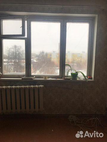 Продается однокомнатная квартира за 2 100 000 рублей. Комсомольская д84.