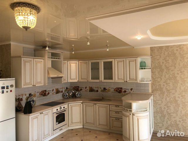 Продается двухкомнатная квартира за 5 100 000 рублей. г Саратов, ул им Пугачева Е.И., д 51.