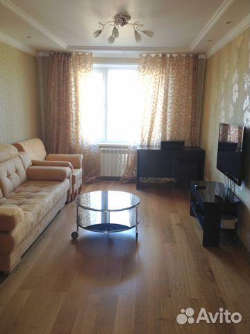 Продается трехкомнатная квартира за 10 300 000 рублей. г Москва, ул Новосибирская, д 4.