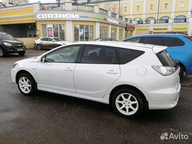 Toyota Caldina, 2005 89040398930 купить 1