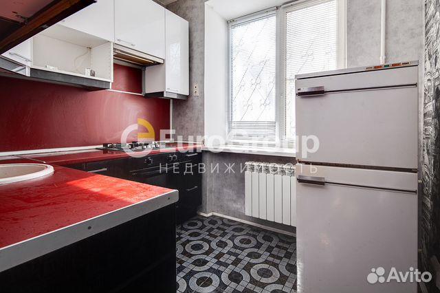 Продается трехкомнатная квартира за 3 150 000 рублей. Московская обл, г Электросталь, ул Чернышевского, д 44.