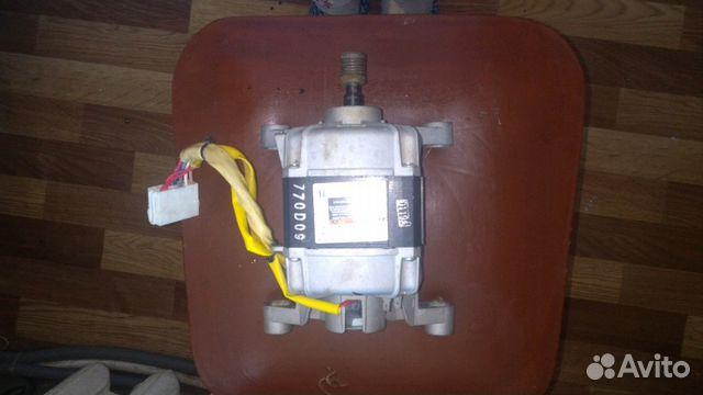 Двигататель стиральной машины 89117839538 купить 2