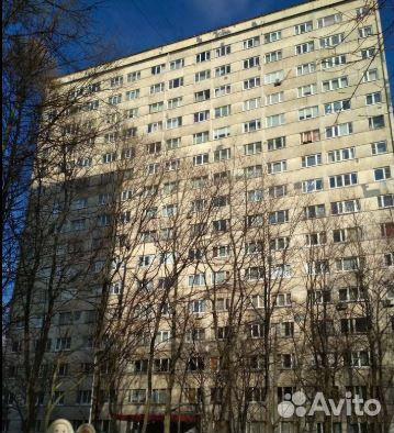 Продается двухкомнатная квартира за 5 300 000 рублей. г Москва, г Зеленоград, к 448.