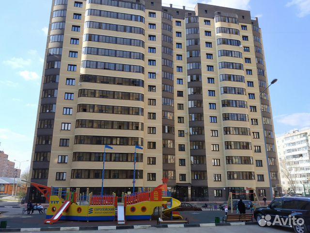 Продается однокомнатная квартира за 2 500 000 рублей. Московская обл, г Егорьевск, мкр 5-й, д 11.