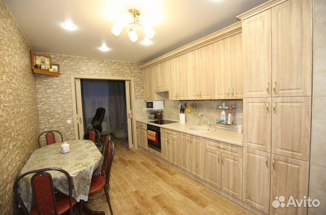 Продается четырехкомнатная квартира за 5 600 000 рублей. г Тула, ул Хворостухина, д 17.