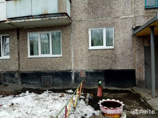 Продается однокомнатная квартира за 1 300 000 рублей. г Мурманск, ул Баумана, д 43 к 2.