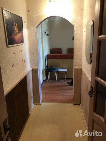 Продается однокомнатная квартира за 1 000 000 рублей. г Великий Новгород, ул Обороны, д 19.
