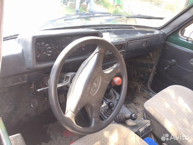 Купить ВАЗ (LADA) 4x4 (Нива) пробег 250 000.00 км 1997 год выпуска