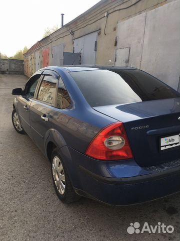 Купить Ford Focus пробег 144 000.00 км 2006 год выпуска