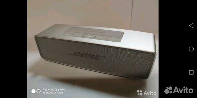 Bose Soundlink Mini Ii Bluetooth колонка купить в санкт петербурге