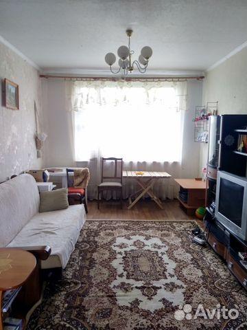 Продается трехкомнатная квартира за 2 700 000 рублей. Московская обл, г Наро-Фоминск, село Каменское, ул Центральная, д 34.