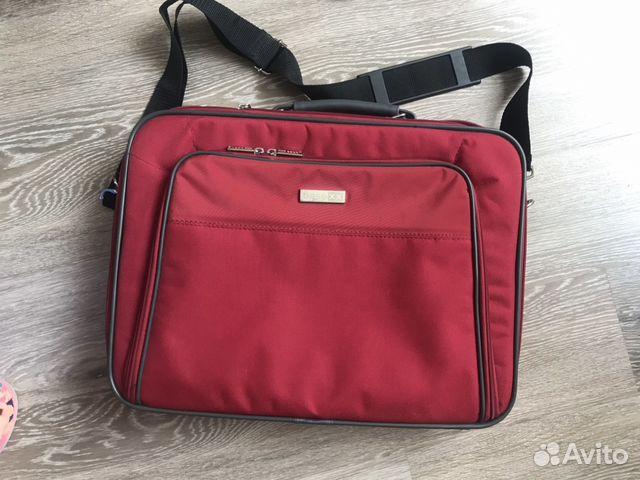 7060e66243f8 Сумка чехол для ноутбука купить в Самарской области на Avito ...