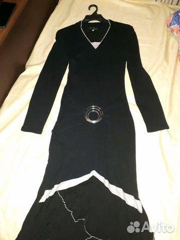 89041019352 Платье