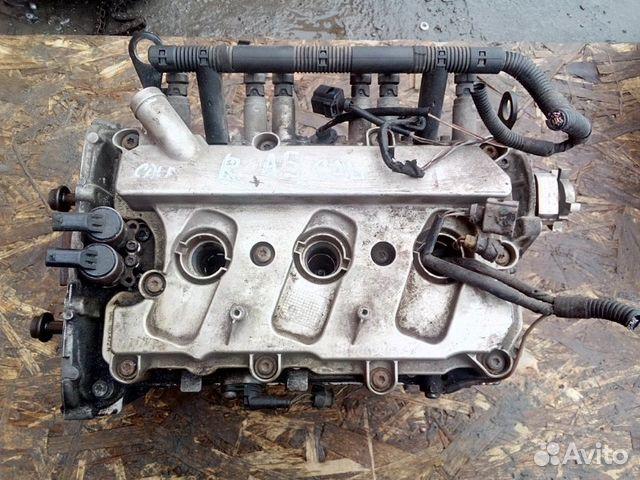 89026196331 Гбц (головка блока цилиндров ) правый Audi A5