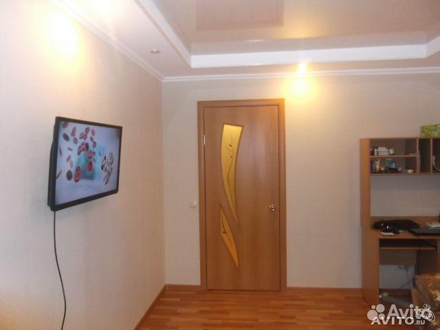 Продается квартира-cтудия за 1 200 000 рублей. г Ростов-на-Дону, ул Вятская, д 41/2.