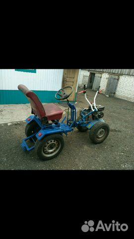 Прицеп 3 в 1 ATV  89510953081 купить 1