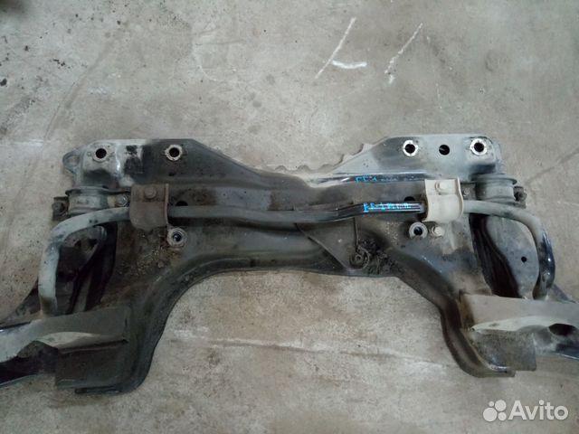 89226688886 Стабилизатор передний (Ford Focus)