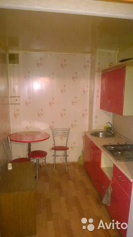 3-к квартира, 43.4 м², 2/9 эт. 89109712499 купить 1