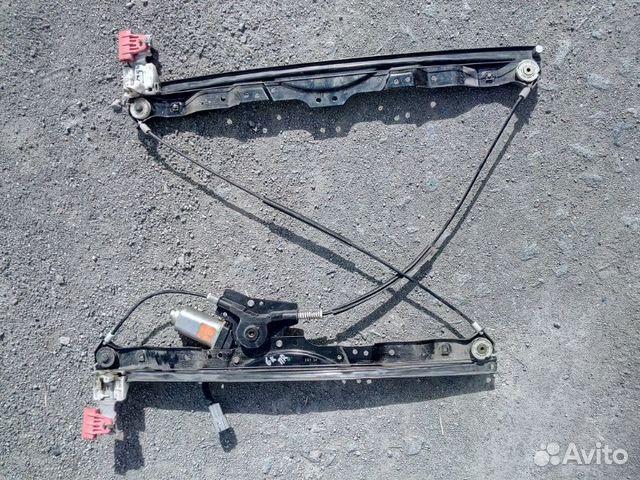 89026196331 Стеклоподъемник передний правый Nissan Armada