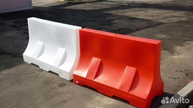 Дорожные водоналивные блоки барьеры 1200 750 500 89655992655 купить 1