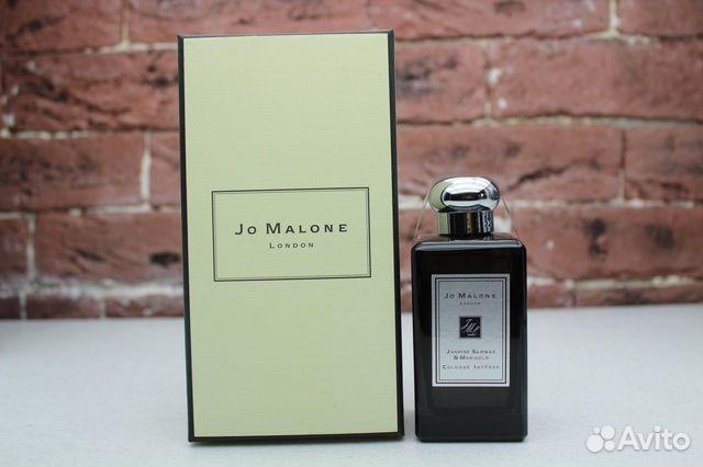 джо малон селективная парфюмерия