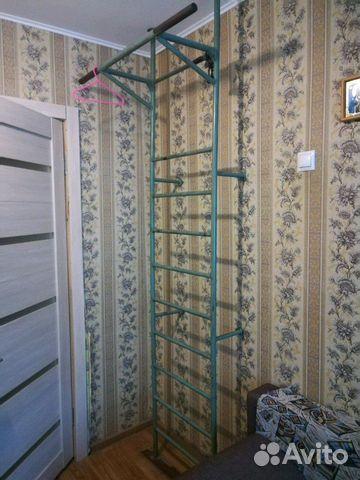 1f8aae2abcf33 Шведская стенка с турником купить в Ульяновской области на Avito ...