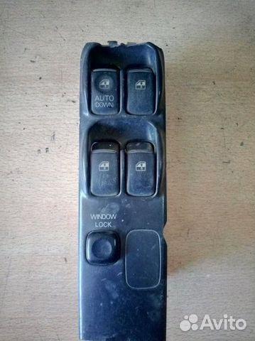 89026196331 Блок управления стеклоподъемника передний
