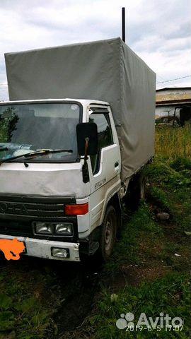 Тойота дюна 89122500708 купить 2