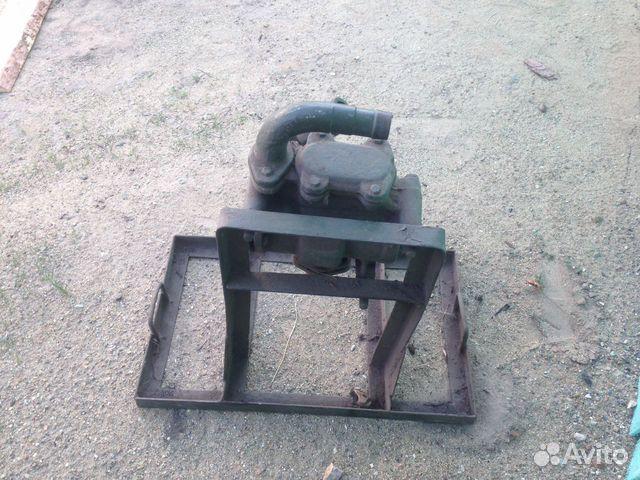 Ручной насос забортной воды  89024524599 купить 4