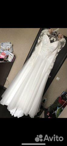Свадебное платье со шлейфом  89525368888 купить 1