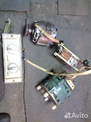 Два мотора от стиралки сибирь 89505803870 купить 1