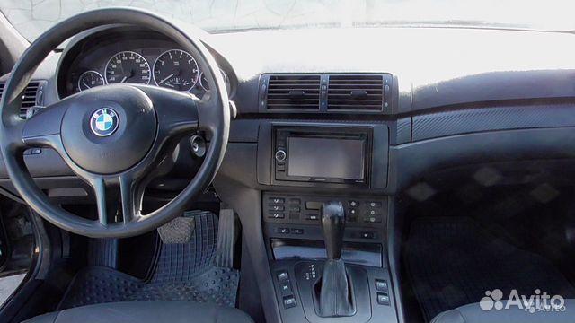 BMW 3 серия, 2003 89880408539 купить 10