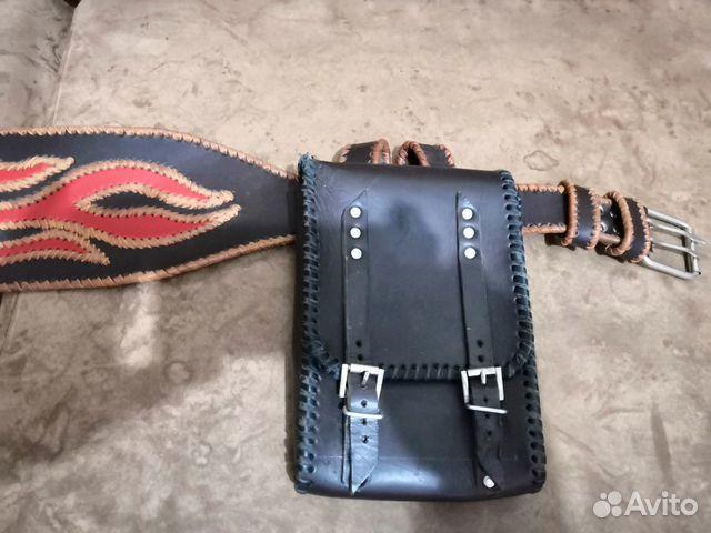 Поясная мото сумка 89000671777 купить 1