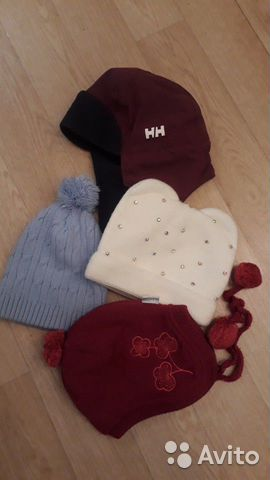Hat buy 1