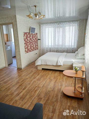 1-room apartment, 33 m2, 2/5 floor. 89821016608 buy 7