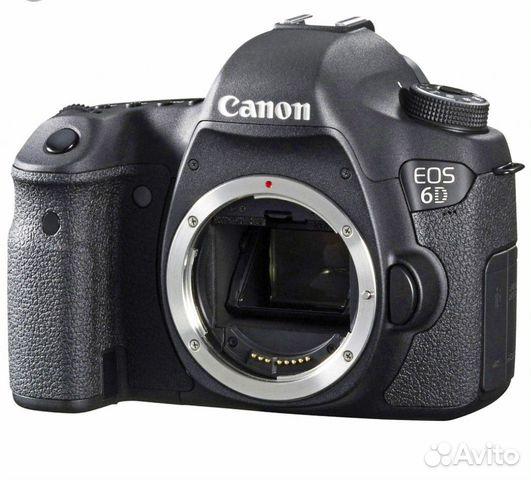 Зеркальные фотоаппараты с полноразмерной матрицей