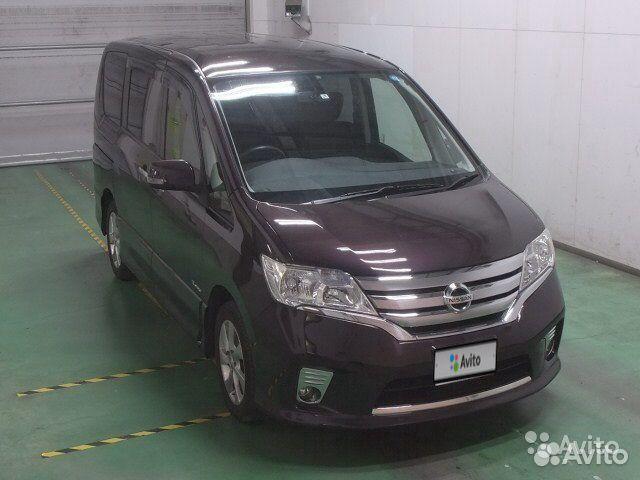 Nissan Serena, 2013 89188601071 купить 2
