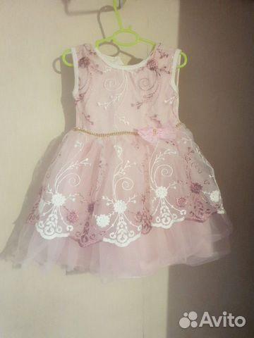 Платье 89144519210 купить 5