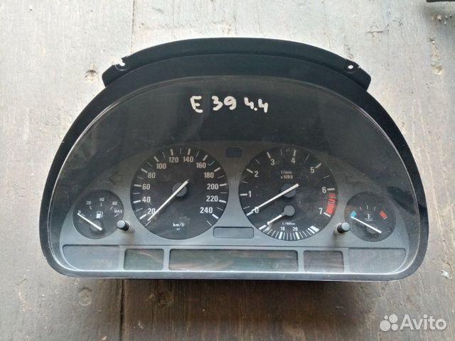 89026196331  Панель приборов Bmw 5-Series E39