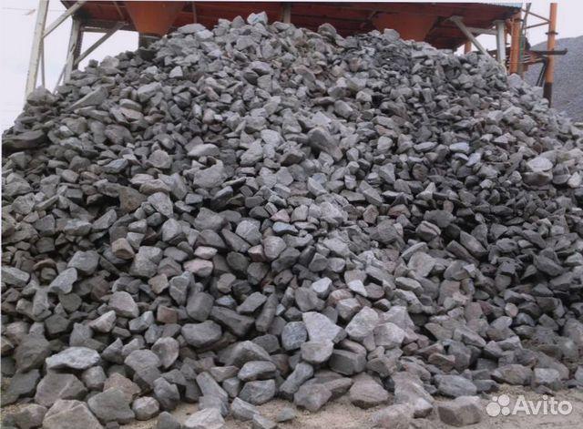 щебень для бетона купить в нижнем новгороде