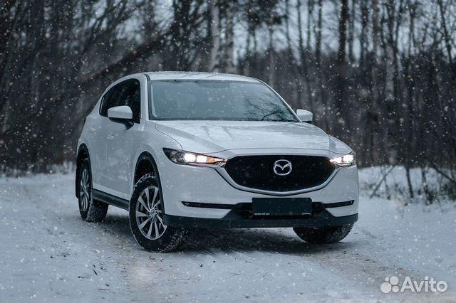 Аренда Mazda CX-5 2018  89965029970 купить 2