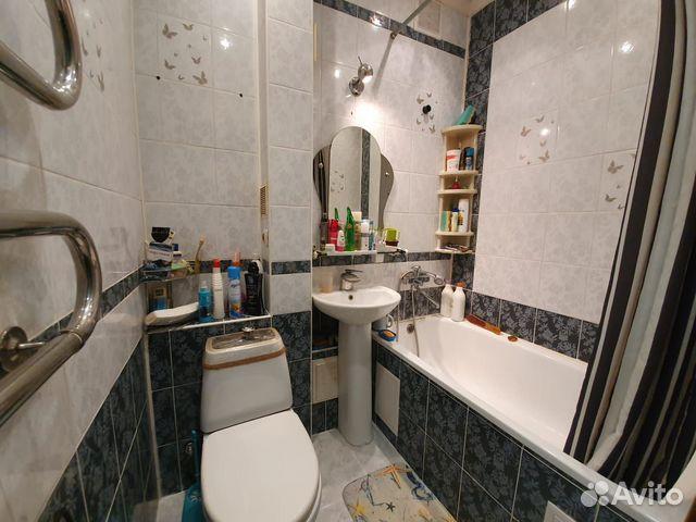 2-к квартира, 39 м², 1/2 эт.  купить 9