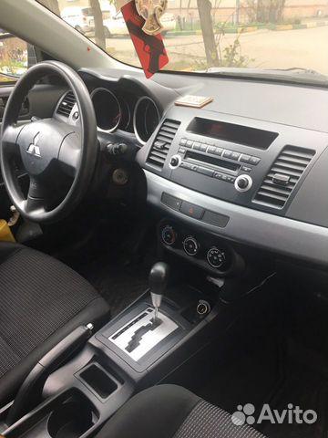 Mitsubishi Lancer, 2011 89158613251 купить 7