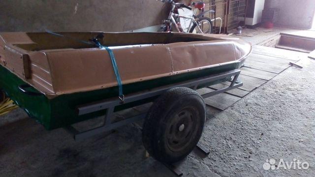 Лодка романтика 89886020087 купить 5