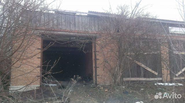 Продажа нежилого здания (гараж), 154.7 м² 84951349511 купить 2